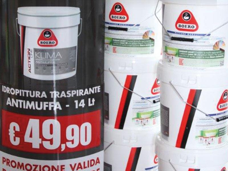Promozione boeroklima protezione totale a 49 90 edil for Calzolari arredo urbano