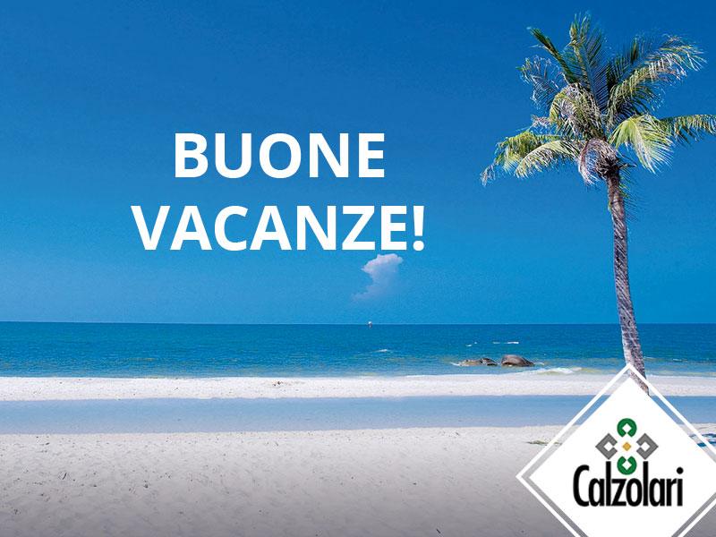 Buone vacanze edil calzolari for Calzolari arredo urbano