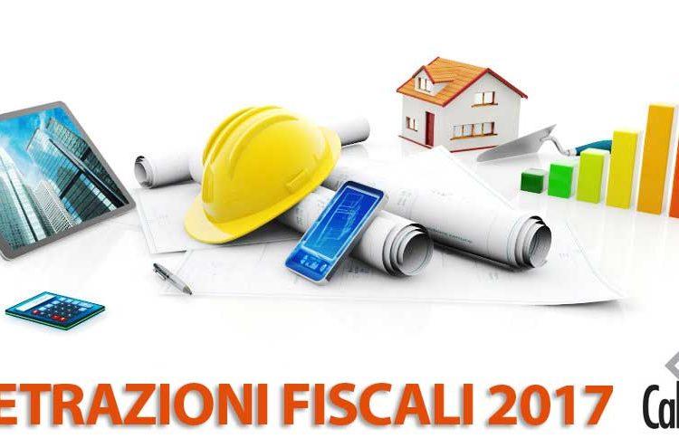 Detrazioni fiscali 50% e 65% – prorogati per il 2017