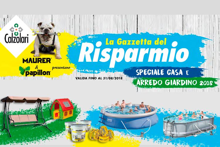 La Gazzetta del Risparmio – Estate 2018